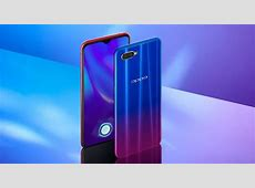 Oppo K1 announced: Is it most affordable phone with in