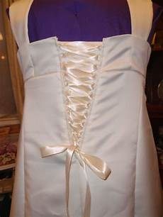 diy corset back wedding dress sewing my wedding gown part three making a corset back