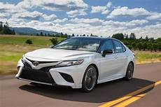2018 Toyota Camry Hazard Lights 2018 Toyota Camry Detailed Ahead Of Summer Launch 56 Pics