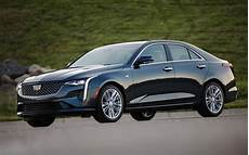 2020 cadillac lineup 2020 cadillac ct4 lineup details revealed the car