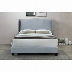 fabric beds from birlea on sale at uc beds