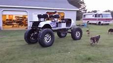 ez bid lifted ez go golf cart on 39 5 quot tires