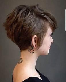 10 flattering short straight hairstyles 2020