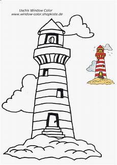 leuchtturm vorlagen leuchtturm fenster kunst turm