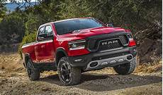 2019 Dodge 1500 Rebel by 2019 Ram 1500 Rebel Arrives Looking Strong And Capable