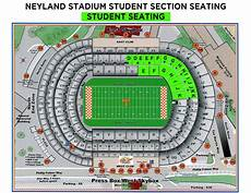 Tennessee Vols Football Seating Chart Schedule Seating Big Orange Ticket Sales