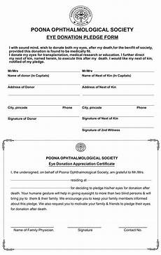 Donation Pledge Form Template Free 36 Donation Forms In Pdf Ms Word Excel