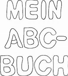 Abc Malvorlagen Gratis Abc Spezial Im Kidsweb De