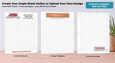 Personalized Graph Paper Graph Paper Sheets 8 5 Quot X 11 Quot Printpps Com
