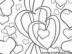 Valentinstag Malvorlagen Zum Ausdrucken In Herzen Valentinstag Zum Ausmalen