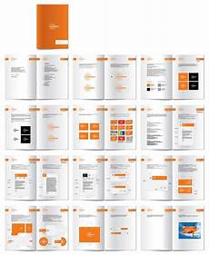 Annual Report Layout Design 198 Best Annual Report Layouts Images On Pinterest