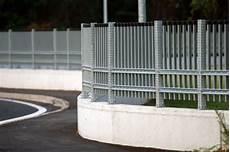 ringhiera zincata recinzione ringhiera ringhiere modulo l260 x h 200 zincata