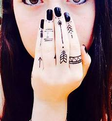 Tribal Designs For Women S Hands 180 Tribal Tattoos For Men Amp Women Ultimate Guide August
