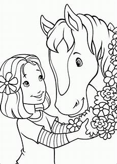 Malvorlage Pferd Gratis Pferde Malvorlagen Ausmalbilder Pferde Ausmalbilder