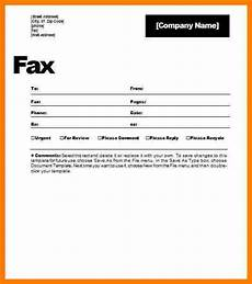 Fax Sheet Template Word 6 Free Fax Cover Sheets For Word Ledger Review