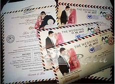 undangan pernikahan unik murah dan berkualitas ratu