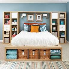 25 creative ideas for bedroom storage hative