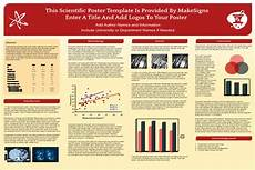 Poster Powerpoint Templates Scientfic Poster Powerpoint Templates Makesigns