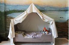 the ragged wren how to cing tent bed