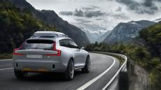 2020 volvo concept 2020 volvo xc50 will draw inspiration from the recent
