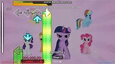 Darkness Chart Stepmania Angel Of Darkness Step Chart Preview With Pmv