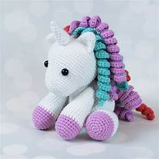 amigurumi easy baby unicorn amigurumi pattern amigurumi today