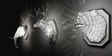 finest shapes illuminated animal heads finest shapes