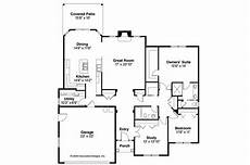 Mansion Floor Plans Traditional House Plans Porterville 30 695 Associated