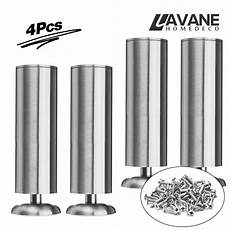 12 inch 30cm furniture legs la vane set of