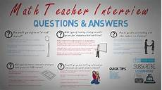 Teacher Interview Questions With Answers 26 Best Teacher Interview Questions Images On Pinterest