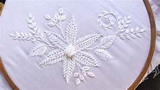 embroidery designs white work embroidery for new