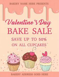 Bake Sale Poster Templates Free Copy Of Bake Sale Flyer Template Postermywall