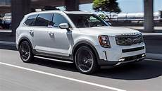 2020 kia telluride msrp 2020 kia telluride test review big boxy and