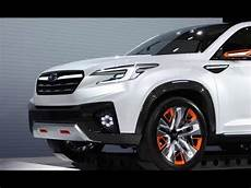 2019 Subaru Forester Xt Touring by 2019 Subaru Forester Xt Touring Redesign