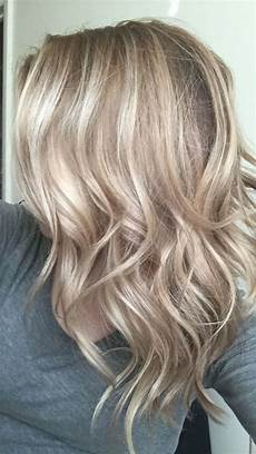 Light Brown Hair With Beige Highlights 35 Hair Looks Hair And Beauty