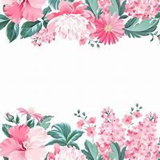 Floral Background Design Floral Background Design Premium Vector
