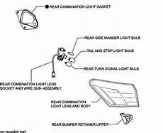 2007 Lexus Es 350 Light Bulb Replacement 2007 Lexus Es 350 Replace Light Bulb Please Let Me