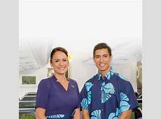 Careers: Flight Attendants   Hawaiian Airlines