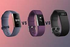 Fitbit Charge Vs Charge Hr Chart Fitbit Charge 3 Vs Charge 2 Vs Charge Hr What S The
