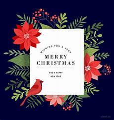 Merry Christmas Greeting Card Design 50 Best Christmas Greeting Card Designs From Top Designers
