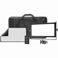 Westcott Flex Light Westcott Flex Cine Bi Color 1 Light Gear Kit 1 X 2 7639 B Amp H