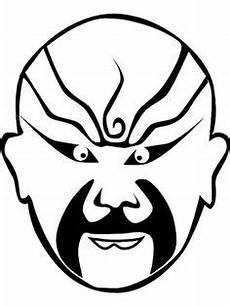 Clown Malvorlagen Ausdrucken Japan 37 Best Masks Coloring Book Images Coloring Pages