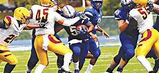 Glenville State Football Glenville State Pioneers Eye Winning Streak News Sports