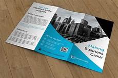 Business Brochure Trifold Business Brochure V422 Brochure Templates On
