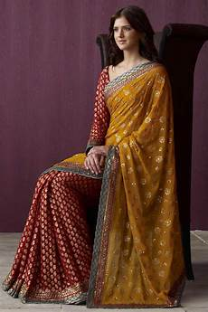 sarees for the right occasion designer indian