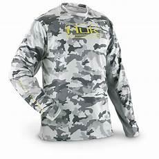 huk sleeve shirts for nightshirt huk camo performance sleeved shirt 625817 shirts