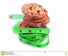 the cookie diet stock image image 16461451