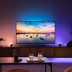 Lg Tv Hue Lights Meethue