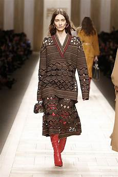 fendi fall winter 2017 2018 collection fashion trendsetter