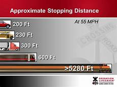 Safe Stopping Distance Chart Happy And Safe Juneteenth 2013 Capital Metroblog